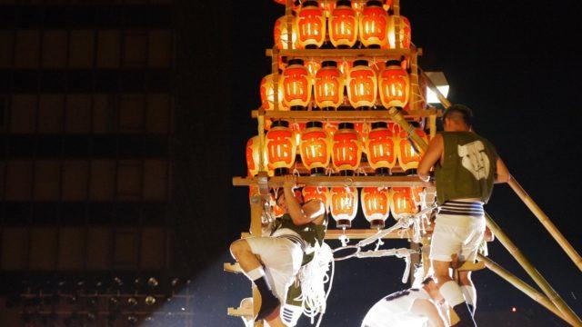 青森ねぶた祭りへ行きたい!おすすめ観覧方法をご紹介!