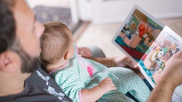 1歳赤ちゃんおすすめ絵本